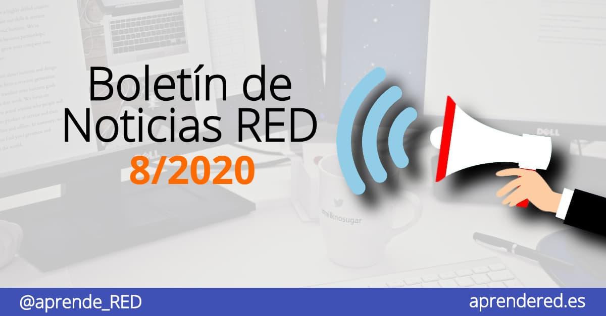 BNR 8-2020 Sistema RED