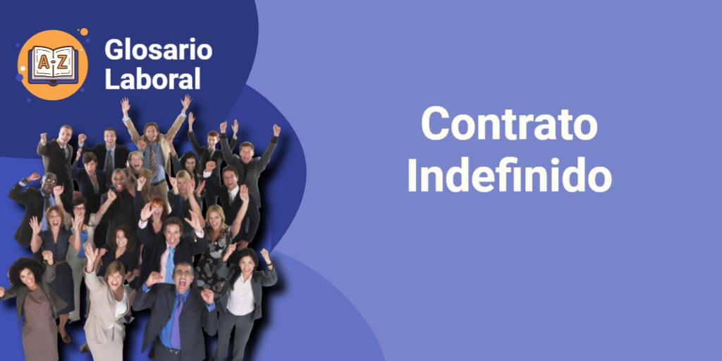 contrato indefinido